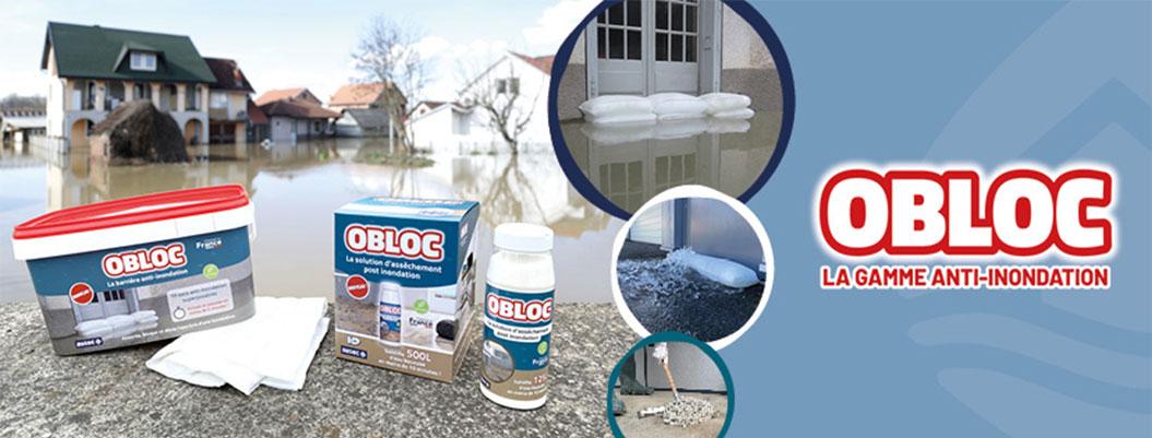 anti innondation