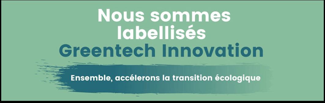 greentech innovation inondations