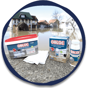 Obloc gamme inondations Ausec
